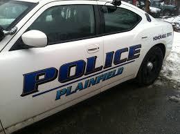 plainfield police