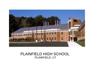 plainfield high