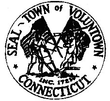 Town of Voluntown Seal