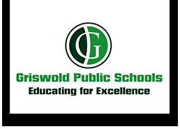 Griswold public schools logo