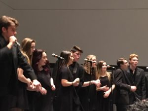 chanber choir