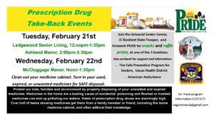 drug take back feb