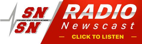 SNSN Radio Newscast