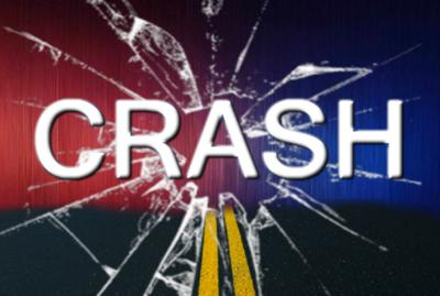 Central Village Man Hits and Snaps Utility Pole
