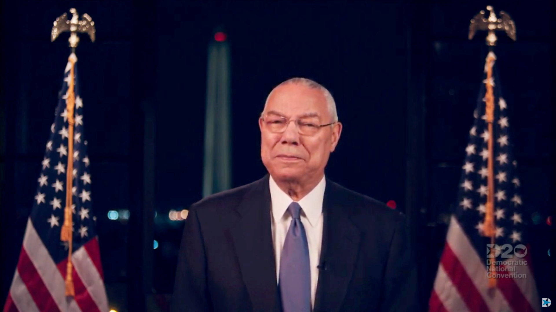 General Colin Powell Dies at 84